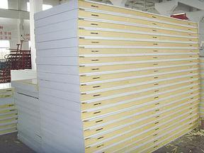 聚氨酯冷库板、冷库门、组合聚醚