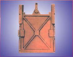 铸铁闸门、圆闸门、方闸门、铸铁拍门首选北方水利