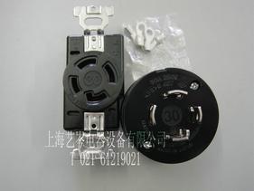 上海艺岑电器设备有限公司销售松下插头插座WK3004W