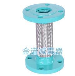 JI型不锈钢减振挠性接管