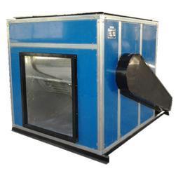 HTFC-II双速离心式消防排烟风机 柜式风机箱 上虞品牌科力