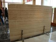 木纹洞石大板