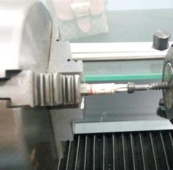 20N.m医用螺钉扭转试验机