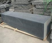 黑色亚光花岗岩方块GCCB890