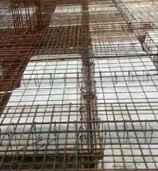 双向密肋楼盖板菱镁建筑模壳厂家