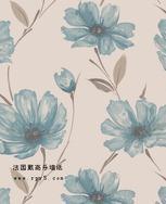 """入选2013""""中国十大墙纸品牌""""的企业进口墙纸"""