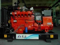 康达燃气发电机组