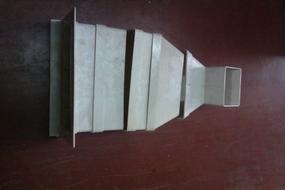 屋面女儿墙塑料排水口出水口雨水斗