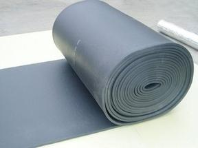 橡塑保温材料厂家最新价格