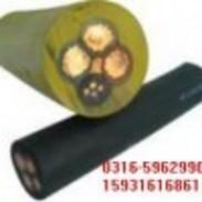 MCPT橡套电缆