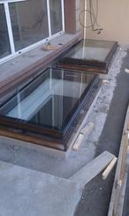 铝合金天窗,安装铝合金天窗