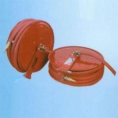 消防自救软管卷盘