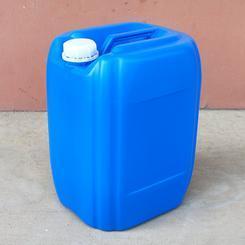 加强筋25升塑料桶25公斤堆码桶