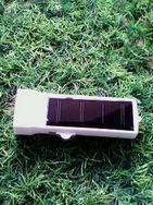 太阳能手电筒郑州三汇