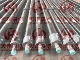 DN200聚氨酯保温管