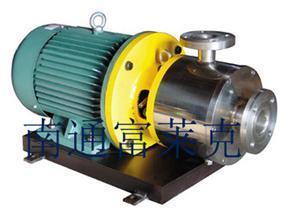 国家专利产品-混合均质乳化泵