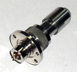 水下连接器ZS20