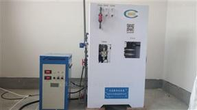 简易式农村次氯酸钠消毒液发生器设备厂家