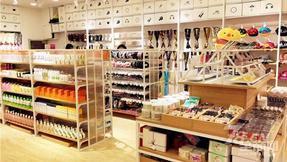 加盟饰品店有哪些,名宜优品饰品怎么加盟?