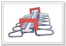 异形钢(C型)桥梁伸缩缝厂家
