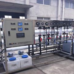 电子厂高纯水设备