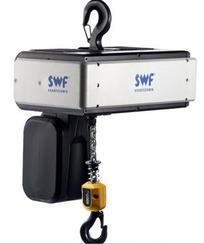 进口SWF(速卫)环链电动葫芦北京总部