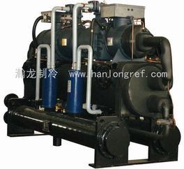 低温冷水机,CWZ型低温冷水机组