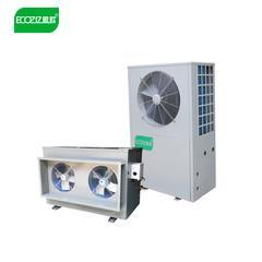【亿思欧】品牌地源热泵中央空调机组