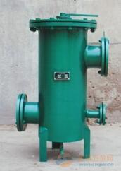 全自动滤水器HQ管道污水过滤工程全面启动