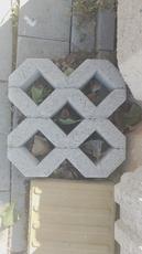 钦�M混凝土砌块