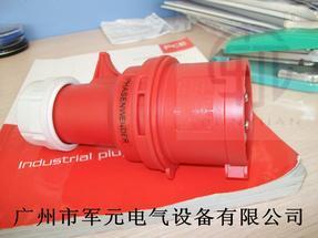 PCE三相专用换相插头插座工业插座