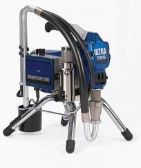 智能型电动高压注浆机F395