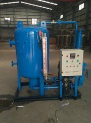 石家庄博谊蒸汽冷凝水回收器BeLN-2