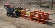 60t液压顶管机,地下穿越顶管机,非开挖顶管机