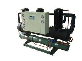 湖北冷水机/螺杆式冷水机/水冷式冷水机