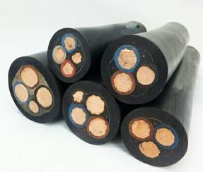 高低压橡套电缆
