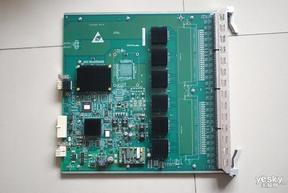 华为LE0MG48TA48端口百兆/千兆以太网电接口板(EA,RJ45)