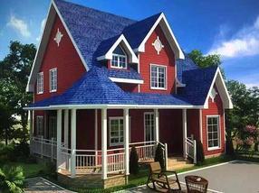 仿木廊架制作木花箱批发小木屋