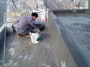 湛江防水补漏室内外补漏公司卫生间防水工程