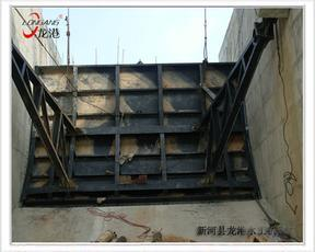 钢结构闸门、钢制闸门专业生产厂家
