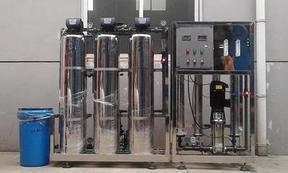 丰润泥沙过滤设备水处理设备厂家