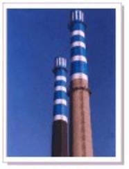 山东烟囱维修服务工程