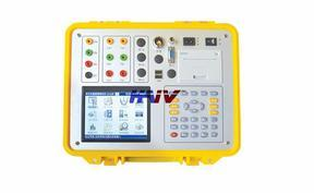 HVBL3100无线氧化锌避雷器测试仪