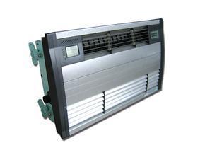 智能温控散热器