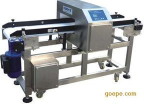 速冷食品用金属探测仪,速冻食品金属探测器