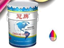贵州高温油漆价格/贵阳高温油漆价格/冠牌厂家