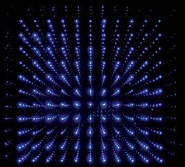 光纤立面镜