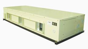 风冷吊顶式单冷(热泵型)分体机