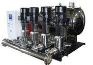 标准型无负压给水设备北京麒麟供水公司