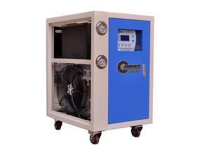 一拖二模具制冷机
